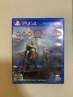 God of war 戰神