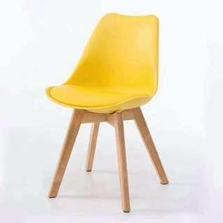 Eames Padded Dining  Chair