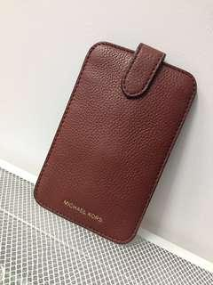 Michael Kors Wallet/Purse/Phone Holder
