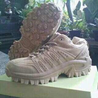 Sepatu Tactical 511 Pendek