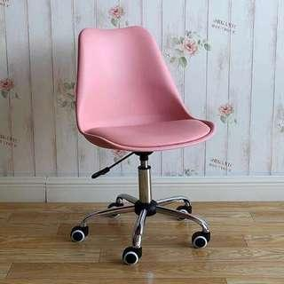 Padded Swivel Chair
