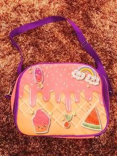Tas selempang anak