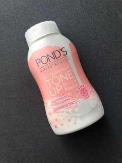 Preloved - Pond's Instabright Tone Up Milk Powder