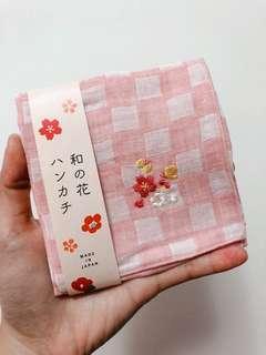 旅日伴手禮忘了買!有誠意的日本製手巾