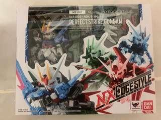 全新未開 NX Prefect Strike Gundam