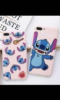Stitch iPhone casing