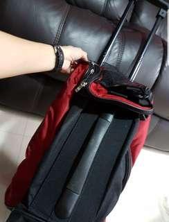 Multipurpose Trolley Bag
