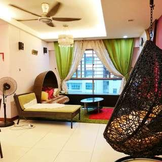 Sell Only! Walk to MRT. Tonnes of Amenities
