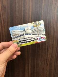 """Born in KKH"" Limited Edition EZ Link Card"