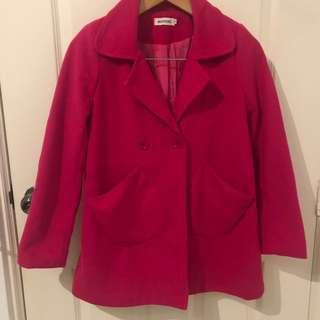 🚚 Winter Coat