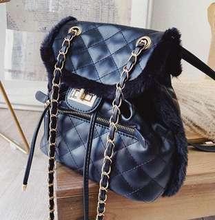 後背包。小香風後背包。小香後背包。鏈包。鏈包後揹包