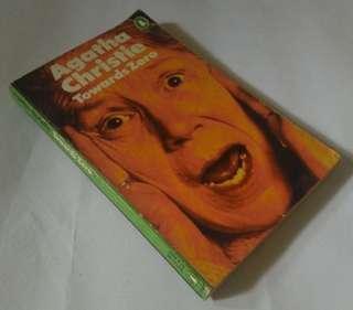 Agatha Christie - Towards Zero