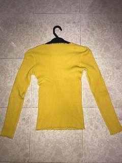 Mustard Top