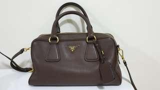Prada handbag (preloved)