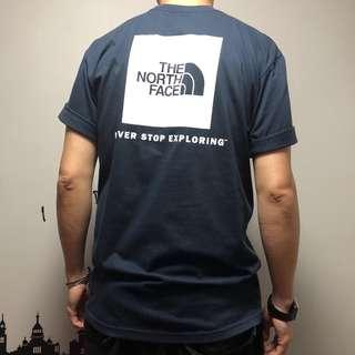 The north face Tee (size : S / M / L)