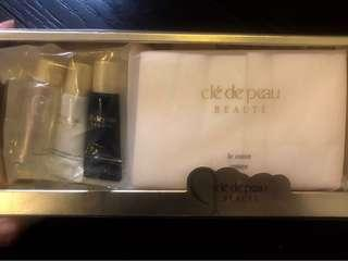 Cle De Peau Travel Set mini 旅行裝 試用