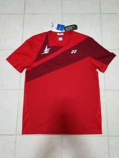 Yonex Lin Dan 🏸 Shirt