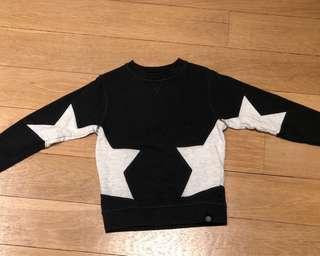 🚚 Molo children/ kids / boys / girls-  pullover, jumper, sweater