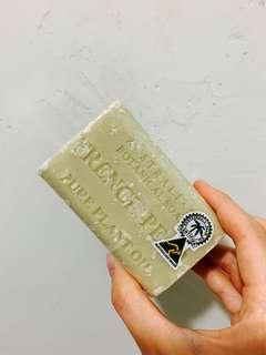 澳洲 天然 植物 精油 Botanical Soap 手工皂 French Pear 全新 未開封