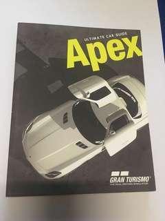 Gran Turismo Apex Ultimate Guide