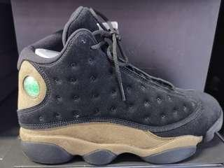 "Brand New Air Jordan 13 Retro ""Olive"""