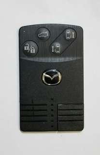 Mazda 智能車匙 Keyless Go Smart Key (包安裝)
