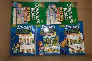 Idioms book