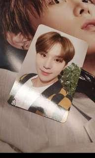 🚚 [WTT] Nct 127 Regulate Jungwoo pc