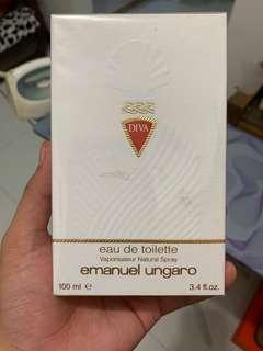 🚚 Perfume Emanuel Unagaro