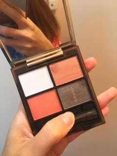 Suqqu Eyeshadow 朱夏 limited edition