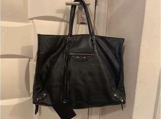 Balenciaga /bag /tote bag /leather bag