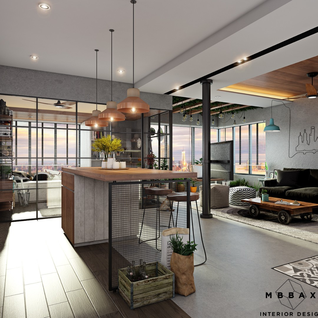 3d Rendering Vray Design Craft Others On Carousell