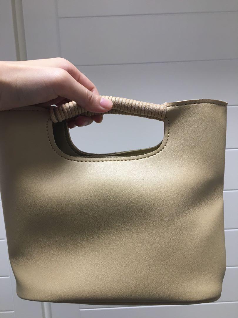95%new shoulder bag from Korea