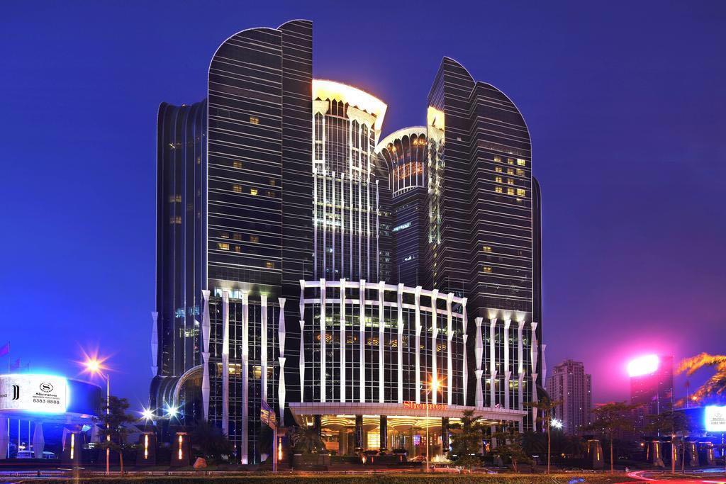 超特價!大中華喜來登酒店房一晚(包雙早) 6 月前