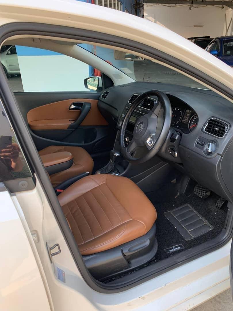 🇸🇬🚘🇸🇬🚘🇸🇬🚘🇸🇬🚘🇸🇬🚘🇸🇬🚘 VW POLO 1.4 AT TSI 2011 *_RM12 000_*  COLLECT JB  KERETA/MOTOR SINGAPORE UNTUK SPARE PART TIADA GERAN/TIADA TUKAR NAMA/TIADA SURAT JUAL BELI/TIADA SERAH REPORT PAHAM KAN