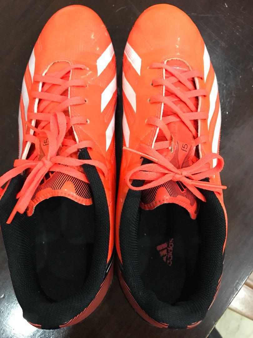 ac88a02a611 Adidas Football boots USA size 9