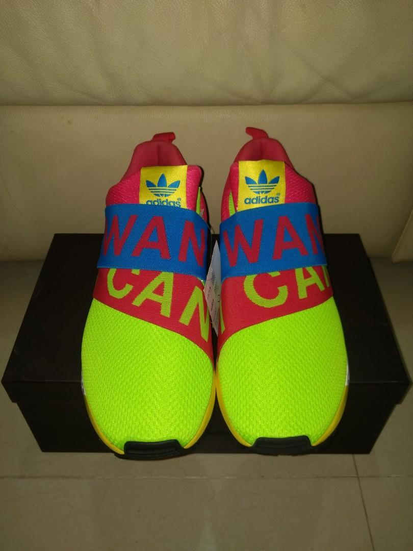 save off ffe15 10aec Adidas ZX Flux Slip On, Men's Fashion, Footwear, Sneakers on ...