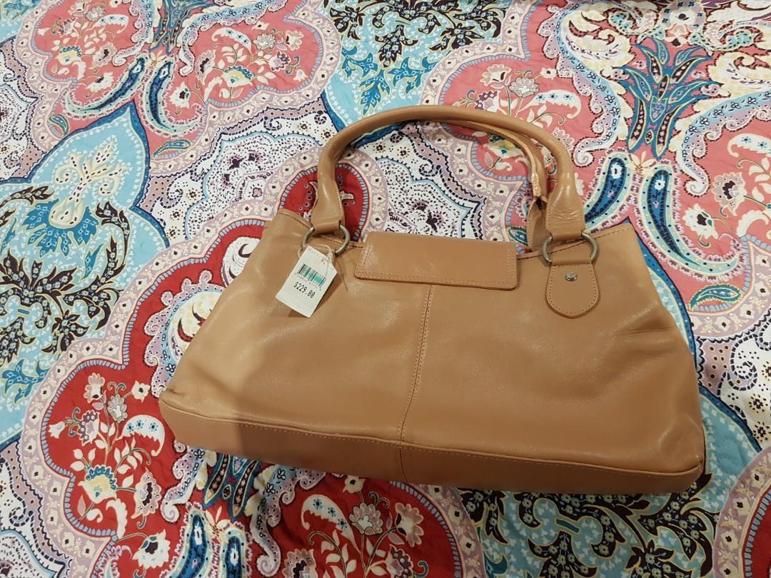 Annapelle bag
