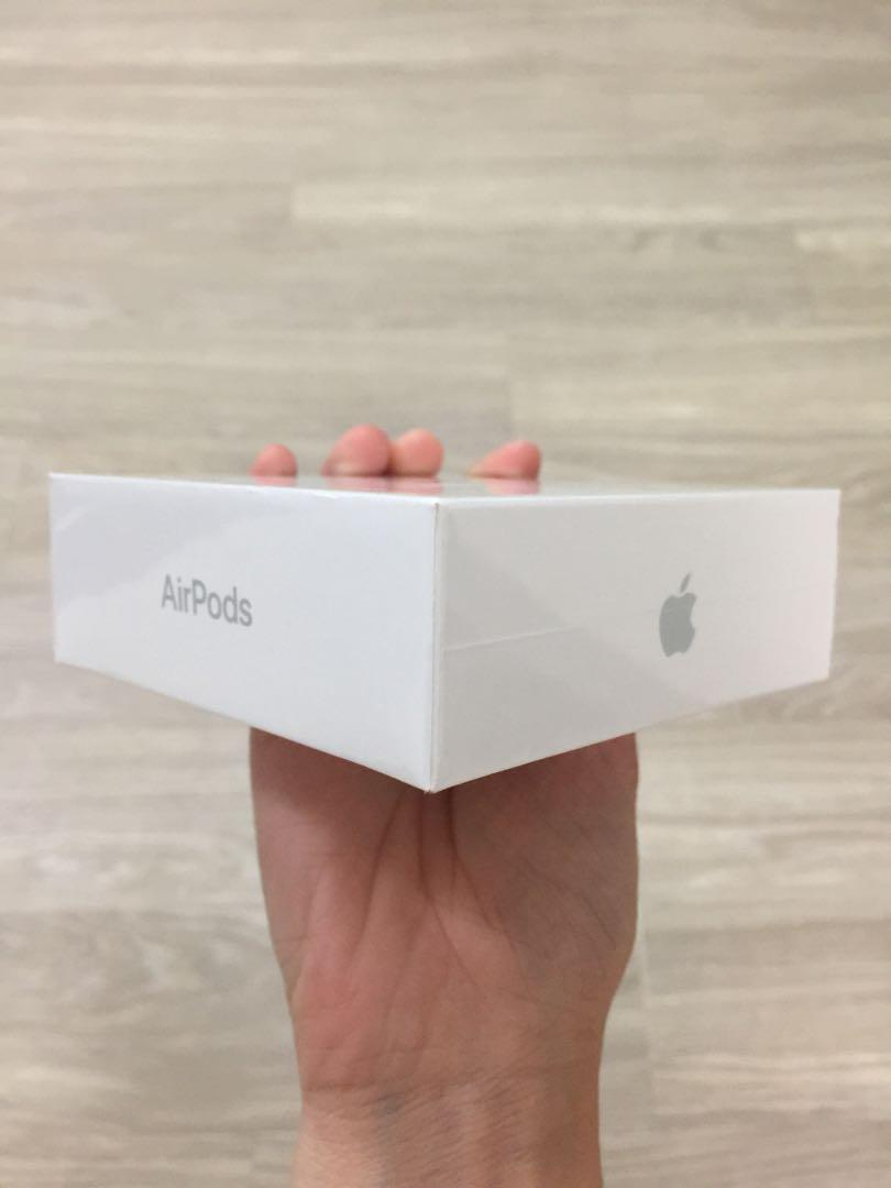 Apple AirPods Brand New Authentic