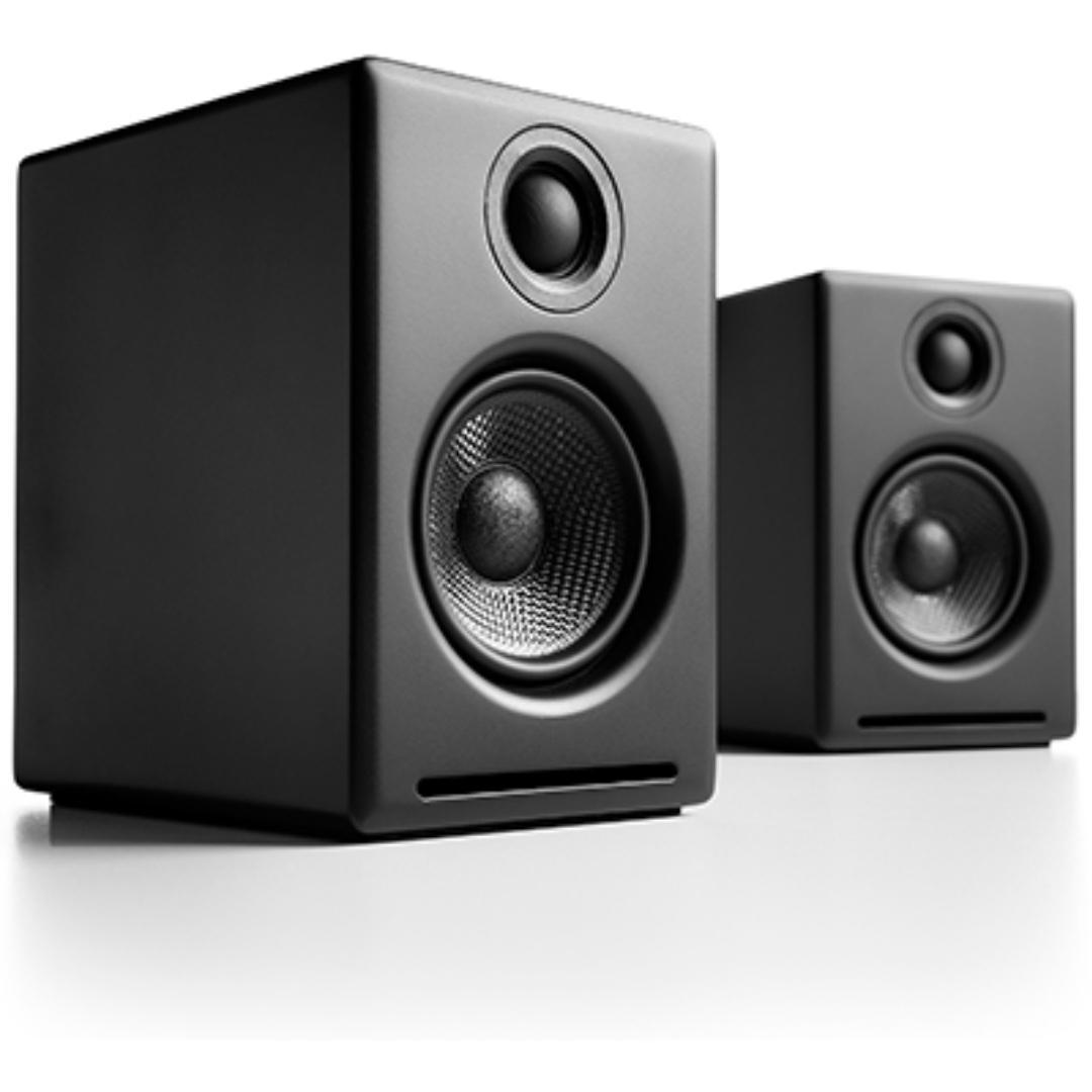 Audioengine A2+ Powered Speakers (Brand New)