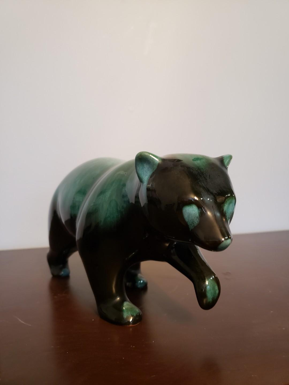 Blue Mountain Pottery Animals