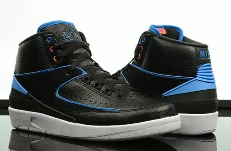 3e4c0c3d113d59 BNIB Nike Air Jordan 2 Retro! Size 9.5 US