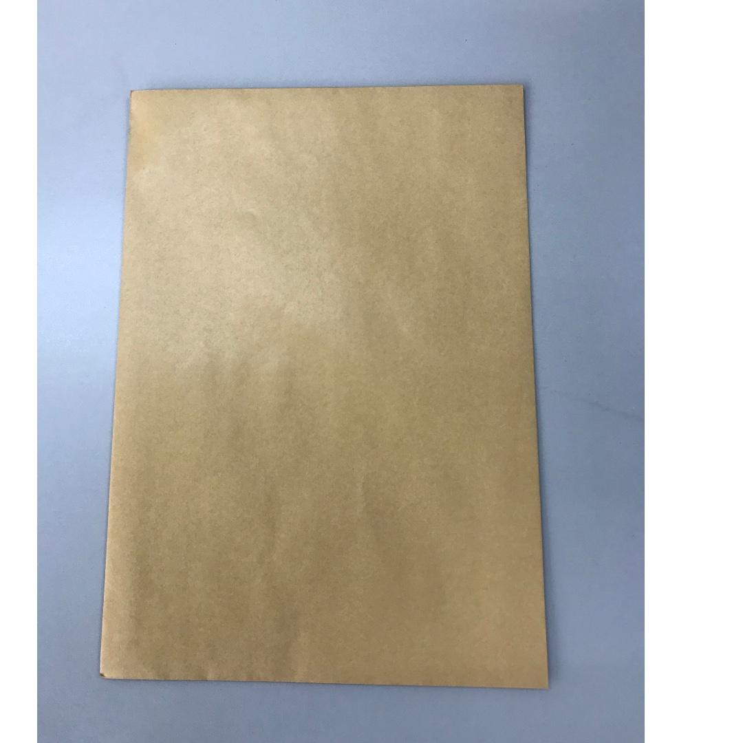 Brown Envelopes (A5) - $1.50 for 10pc