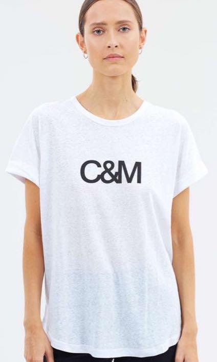 C&M T-shirt
