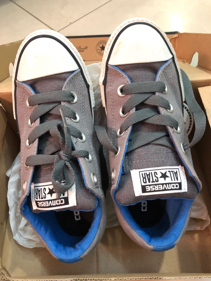 Clothing, Shoes, Accessories Converse Kids Shoes Size Uk13.5 Buy One Get One Free