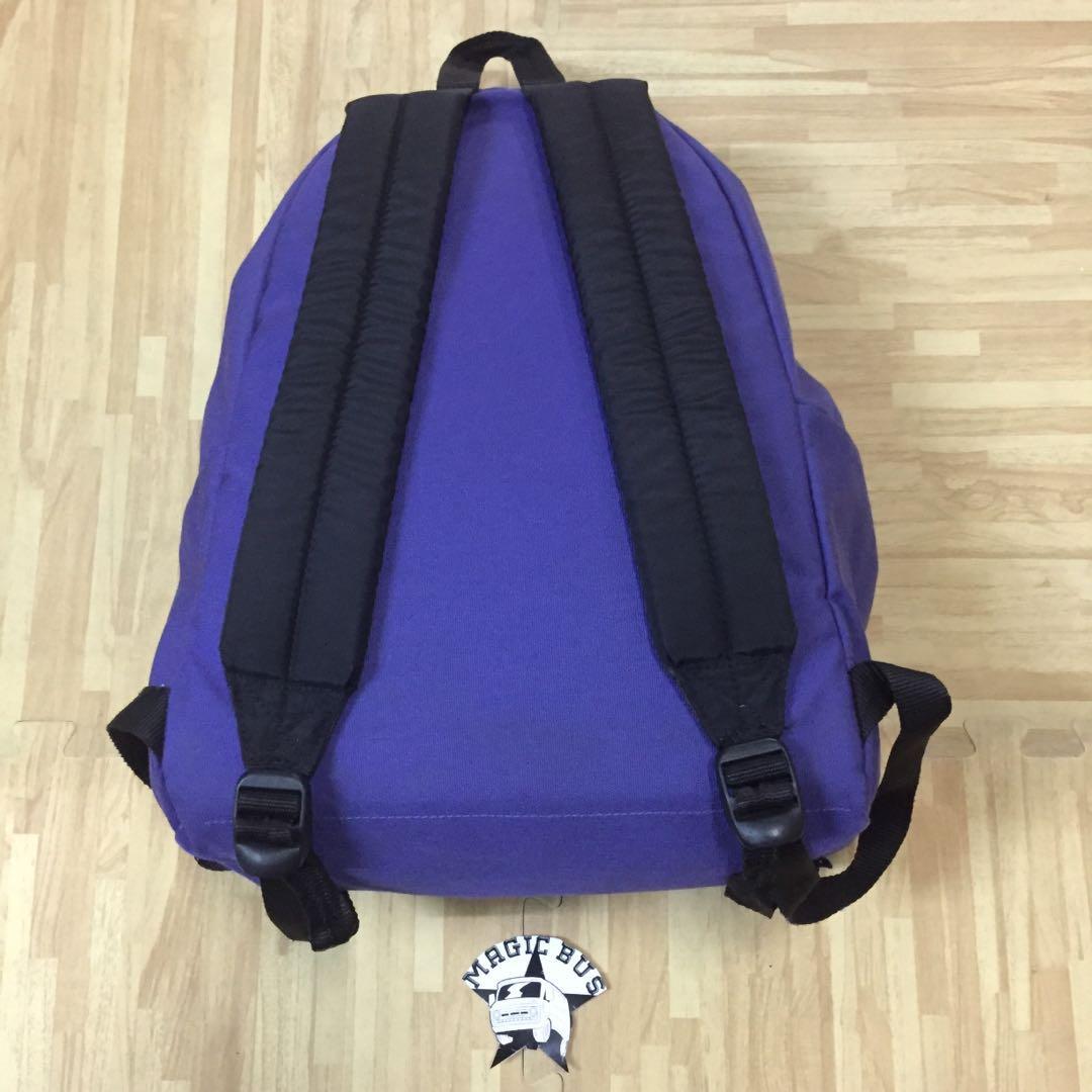Eastpak backpack purple 24L