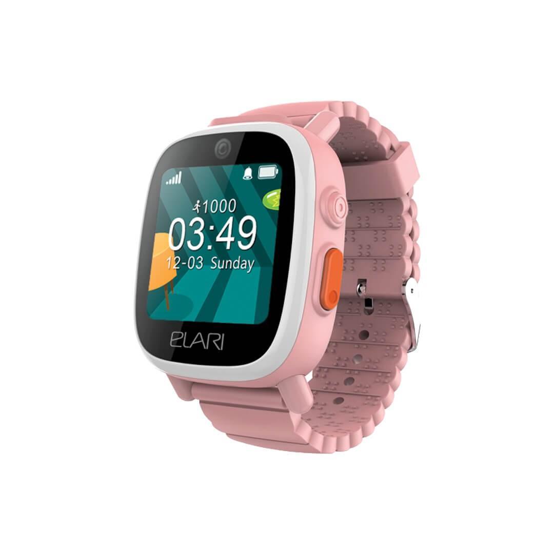 Elari® kid's smartwatch collection - FixiTime3