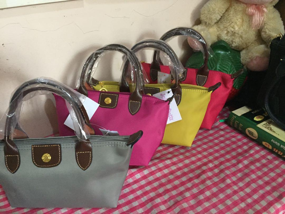 Hand bag longchamp