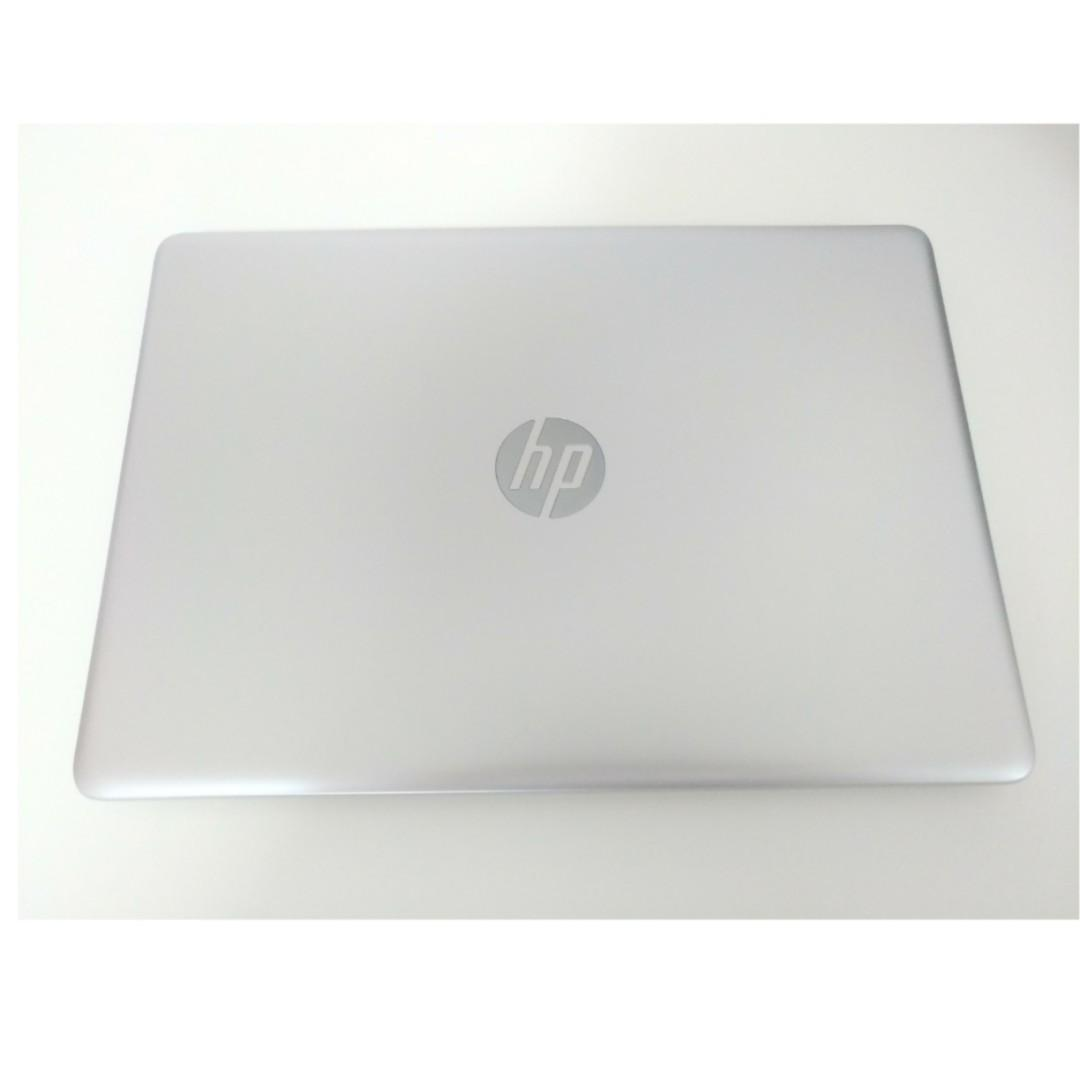 Hp 14 Cm0091au Amd A4 9125 Ssd 128gb Ram 4gb Windows 10 Joy 2 Elektronik Komputer Laptop Di Carousell