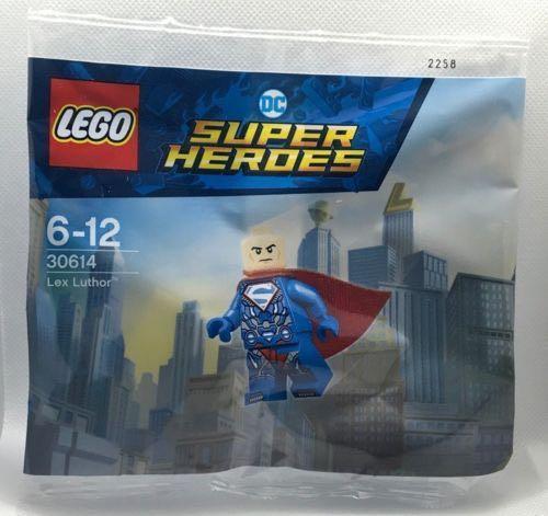 NEW Lego Super Heroe Polybag Sealed GOTG Rocket Raccoon  Minifig Toy Gift